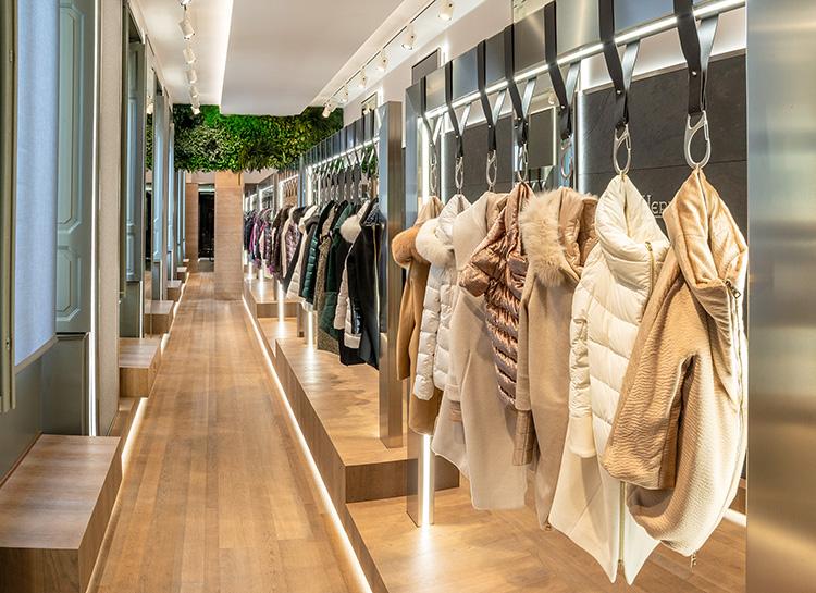 La soluzione: Cegid Retail Y2